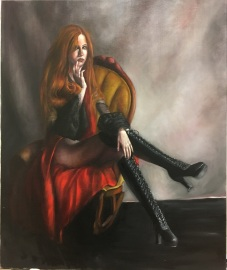 Madame Heidi