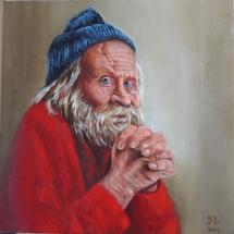 Viejo marinero / Old Sailor